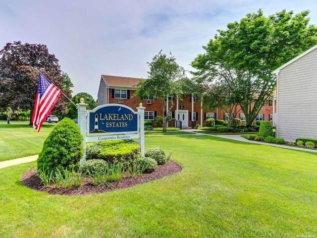 338 Lakeland Avenue 6A, Sayville, NY 11782 (MLS #3320174) :: Nicole Burke, MBA | Charles Rutenberg Realty