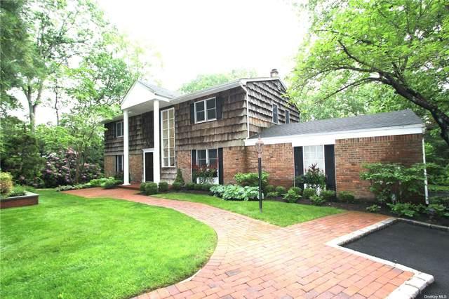 6 Mona Lane, Dix Hills, NY 11746 (MLS #3320287) :: RE/MAX RoNIN