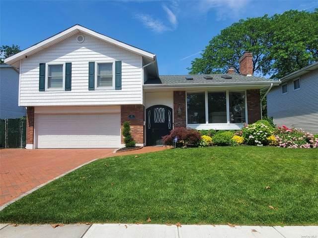 21 Driftwood Drive, Port Washington, NY 11050 (MLS #3320395) :: Carollo Real Estate