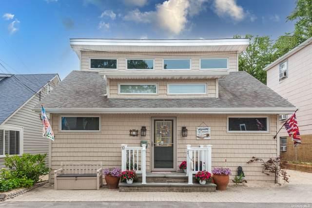 10 Sound Beach Avenue, Bayville, NY 11709 (MLS #3320440) :: Carollo Real Estate