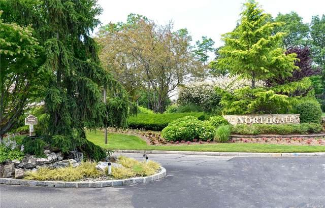111 Northgate Circle -, Melville, NY 11747 (MLS #3320476) :: RE/MAX RoNIN
