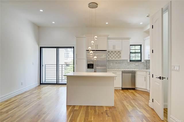 319 Pulaski St, Bed-Stuy, NY 11206 (MLS #3320478) :: Mark Boyland Real Estate Team