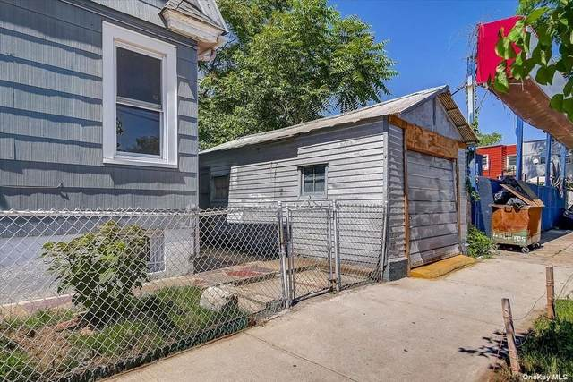 91-65 88th Street, Woodhaven, NY 11421 (MLS #3320642) :: Prospes Real Estate Corp
