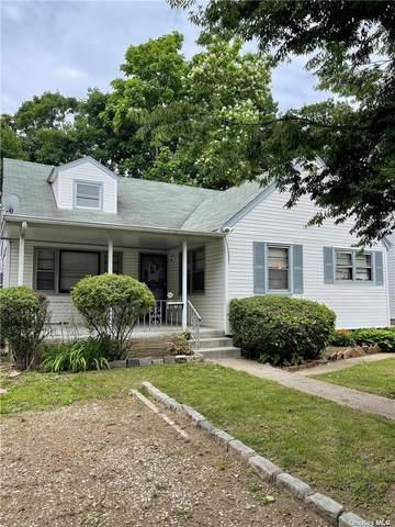 141 Magnolia Avenue, Westbury, NY 11590 (MLS #3320747) :: Carollo Real Estate