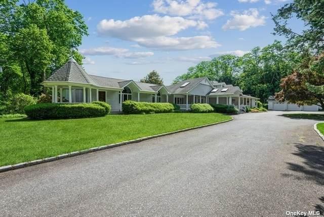 357 W Neck Road, Huntington, NY 11743 (MLS #3320784) :: Carollo Real Estate