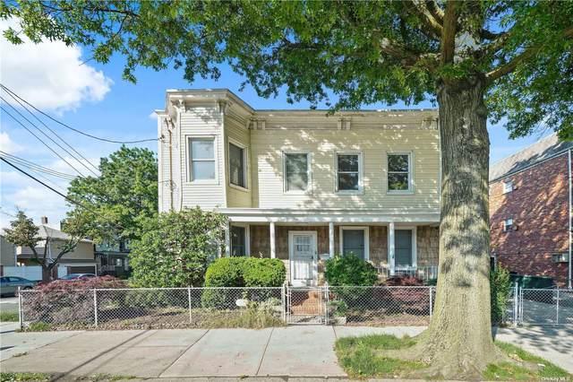 60-31 69th Street, Maspeth, NY 11378 (MLS #3320883) :: Carollo Real Estate