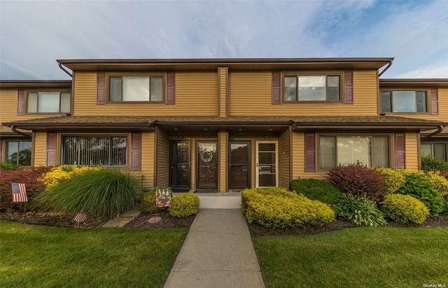 100 Daly Boulevard #2710, Oceanside, NY 11572 (MLS #3320999) :: Carollo Real Estate
