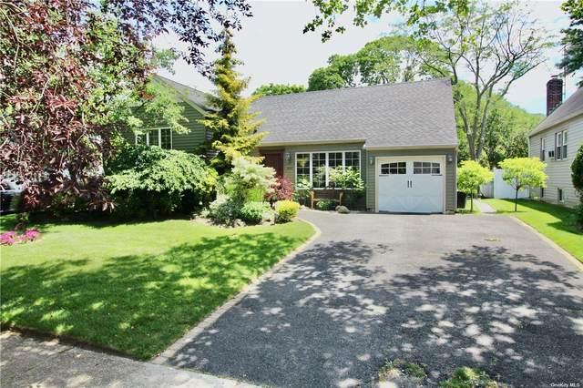 3251 Benjamin Road, Oceanside, NY 11572 (MLS #3321048) :: Mark Boyland Real Estate Team