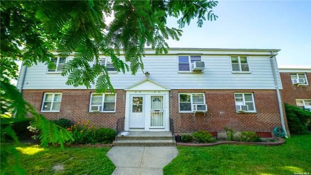 67-21 Bell Boulevard Upper, Bayside, NY 11364 (MLS #3321055) :: Carollo Real Estate