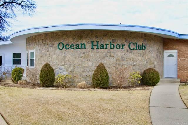 4 Rose Street 3-2C, Oceanside, NY 11572 (MLS #3321105) :: Mark Boyland Real Estate Team
