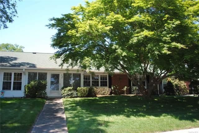 239B Weymouth Court B, Ridge, NY 11961 (MLS #3321291) :: Carollo Real Estate