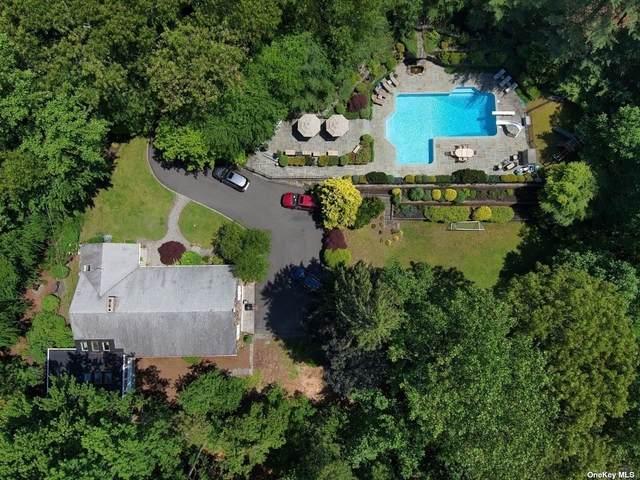 29 New Mill Road, Smithtown, NY 11787 (MLS #3321342) :: Mark Boyland Real Estate Team