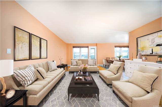 162-41 Powells Cove Boulevard 5G, Beechhurst, NY 11357 (MLS #3321353) :: Cronin & Company Real Estate