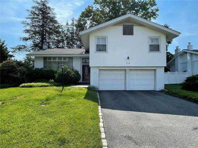 34 Fountain Lane, Jericho, NY 11753 (MLS #3321517) :: Prospes Real Estate Corp