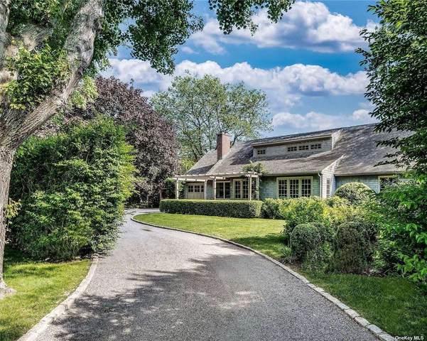 51 Meadow Way, East Hampton, NY 11937 (MLS #3321717) :: Carollo Real Estate
