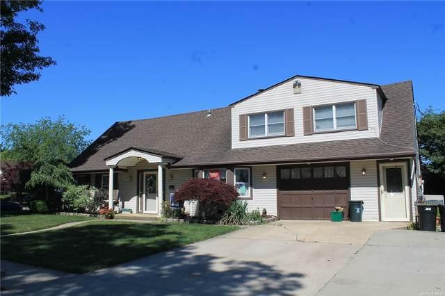 17 Aster Lane, Levittown, NY 11756 (MLS #3321817) :: Carollo Real Estate