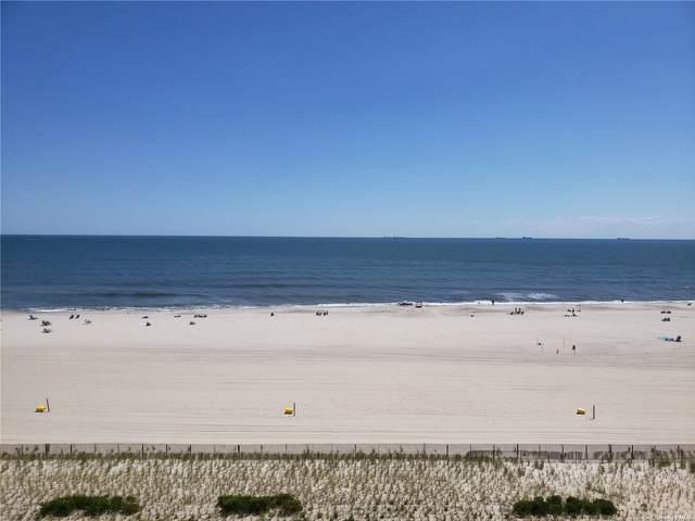 522 Shore Road 6E, Long Beach, NY 11561 (MLS #3321975) :: Laurie Savino Realtor
