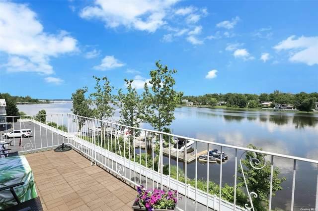 320 East Shore Road 25 C, Great Neck, NY 11024 (MLS #3322394) :: Carollo Real Estate