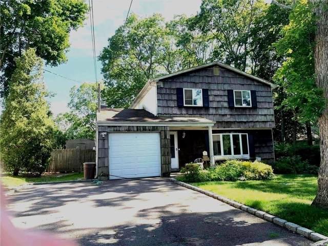 172 Hampton Avenue, Mastic, NY 11950 (MLS #3322479) :: RE/MAX RoNIN