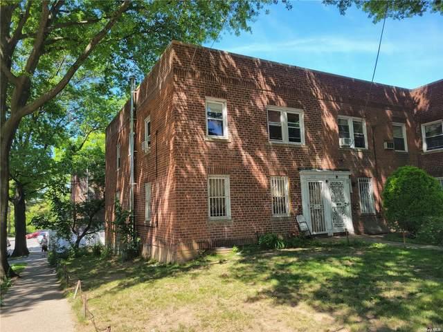 42-98 Saull Street, Flushing, NY 11355 (MLS #3322655) :: Carollo Real Estate