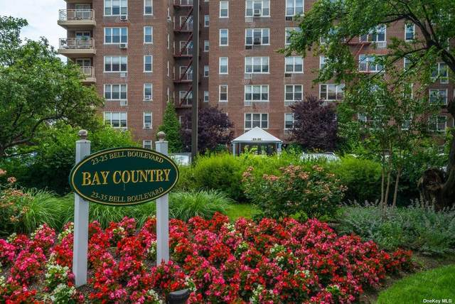 23-35 Bell Boulevard 1J, Bayside, NY 11360 (MLS #3322756) :: Carollo Real Estate
