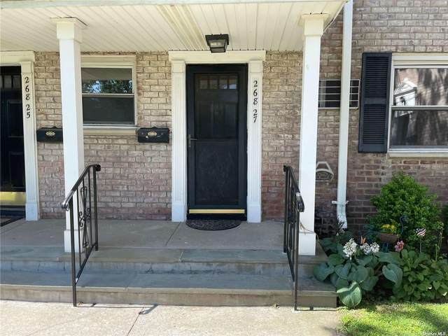 268-27 82nd Avenue 1st Fl, New Hyde Park, NY 11040 (MLS #3322854) :: Carollo Real Estate