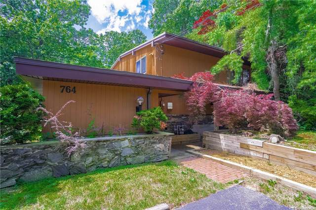 764 Vanderbilt Parkway, Dix Hills, NY 11746 (MLS #3322868) :: Carollo Real Estate