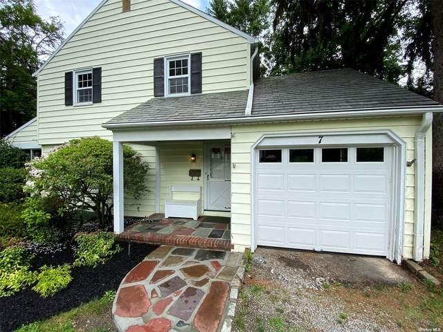 7 Hawthorne Avenue, Port Washington, NY 11050 (MLS #3323026) :: Carollo Real Estate