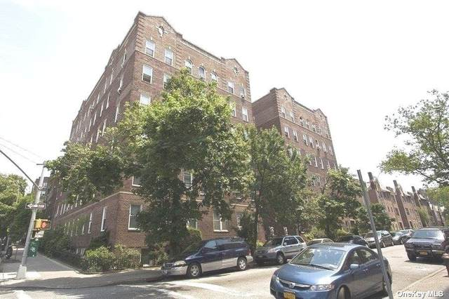 35-05 72nd Street 3A, Jackson Heights, NY 11372 (MLS #3323059) :: Laurie Savino Realtor