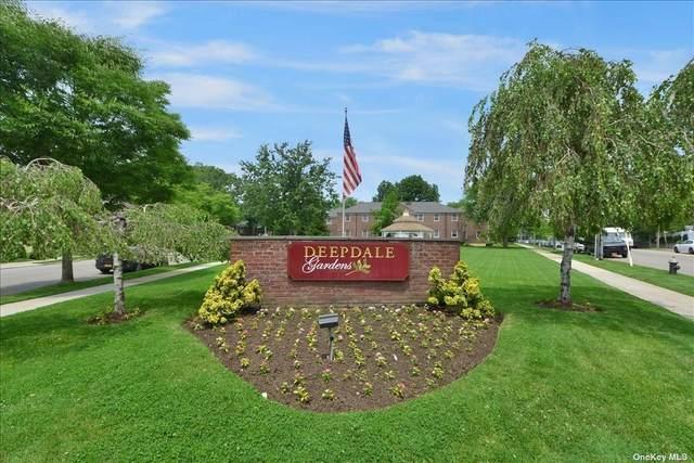 253-27 61st Avenue #649, Little Neck, NY 11362 (MLS #3323461) :: Nicole Burke, MBA   Charles Rutenberg Realty