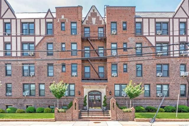12 Hempstead Avenue 1-C, Rockville Centre, NY 11570 (MLS #3324021) :: Laurie Savino Realtor