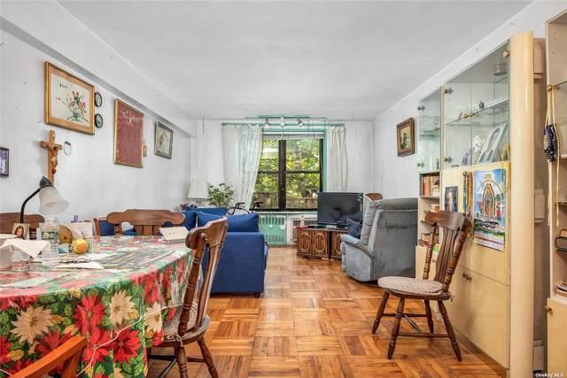 65-15 38th Avenue 1X, Woodside, NY 11377 (MLS #3324715) :: Carollo Real Estate