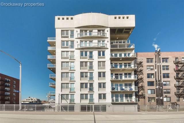 118-20 Ocean Promenade Ph 1C, Rockaway Park, NY 11694 (MLS #3324754) :: Goldstar Premier Properties