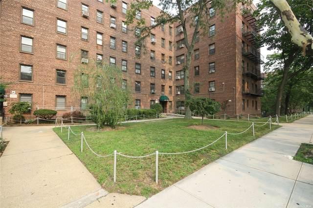52-54 65th Place 1J, Maspeth, NY 11378 (MLS #3324954) :: Howard Hanna | Rand Realty