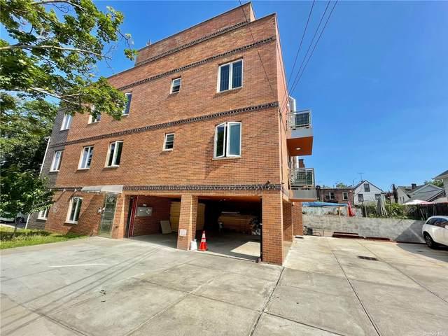 54-02 Junction Boulevard 2A, Elmhurst, NY 11373 (MLS #3325198) :: Goldstar Premier Properties