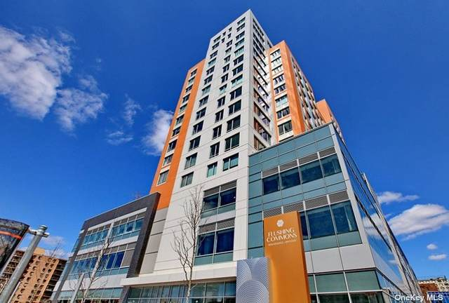 138-35 39th Avenue 8A, Flushing, NY 11354 (MLS #3325371) :: Kendall Group Real Estate | Keller Williams