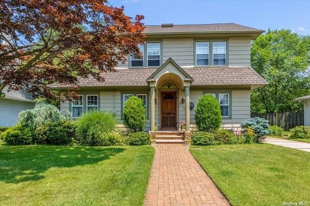 19 Muirfield Road, Rockville Centre, NY 11570 (MLS #3325523) :: Cronin & Company Real Estate
