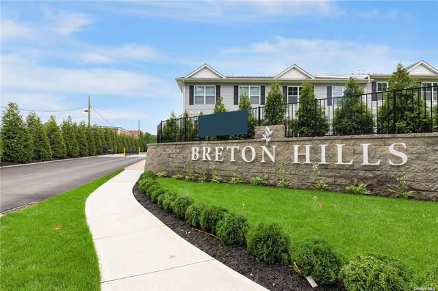 305 Breton Way Lower, Glen Cove, NY 11542 (MLS #3325615) :: Goldstar Premier Properties