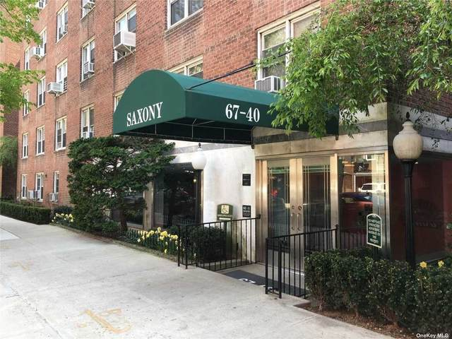 67-40 Booth Street 3A, Forest Hills, NY 11375 (MLS #3325744) :: Laurie Savino Realtor