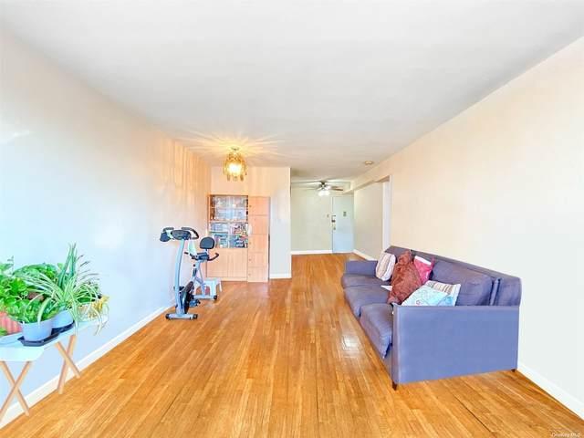 86-05 60th Road 5J, Elmhurst, NY 11373 (MLS #3325771) :: Laurie Savino Realtor