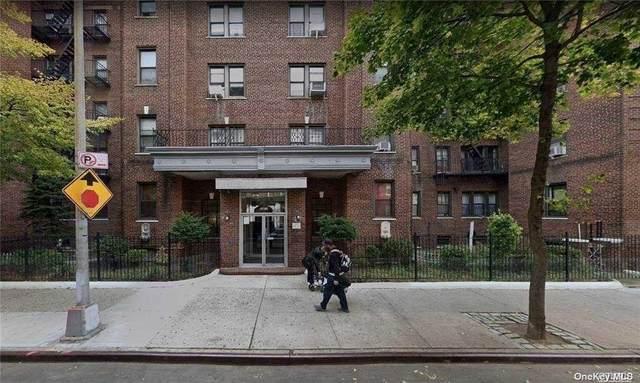 88-12 Elmhurst Avenue 3M, Elmhurst, NY 11373 (MLS #3325848) :: Howard Hanna | Rand Realty