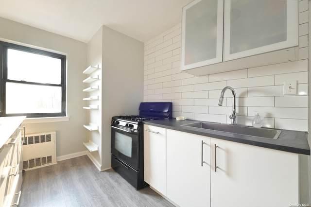 147-10 84 Road 6K, Briarwood, NY 11435 (MLS #3325880) :: Cronin & Company Real Estate