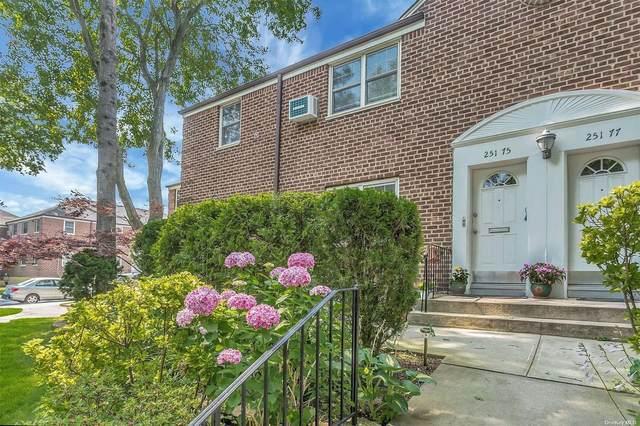 251-75 61 Avenue #75, Little Neck, NY 11362 (MLS #3326062) :: Howard Hanna Rand Realty