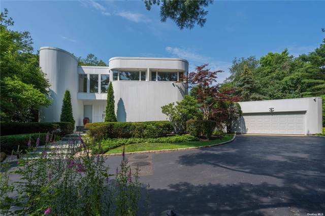 5 Coves Run, Oyster Bay Cove, NY 11791 (MLS #3326370) :: Carollo Real Estate