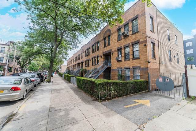 16-70 Norman Street 3F, Ridgewood, NY 11385 (MLS #3326594) :: Goldstar Premier Properties