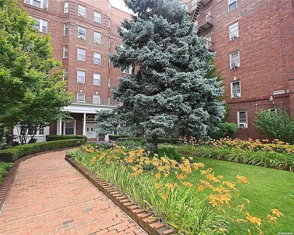 84-49 168 Street 6J, Jamaica, NY 11432 (MLS #3326611) :: Carollo Real Estate