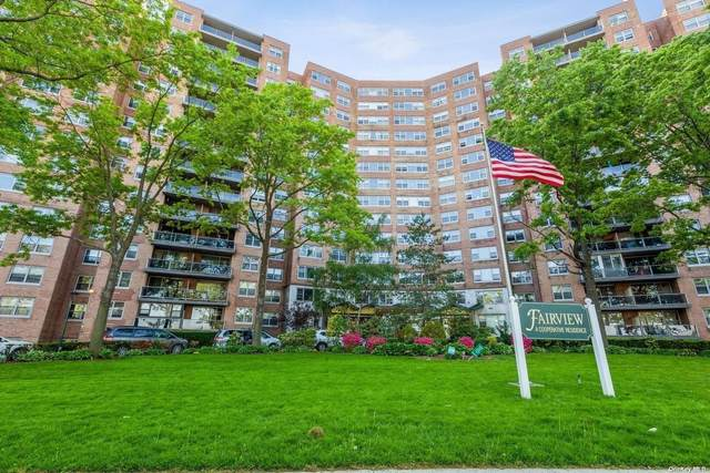 61-20 Grand Central Parkway B110, Forest Hills, NY 11375 (MLS #3326626) :: Laurie Savino Realtor
