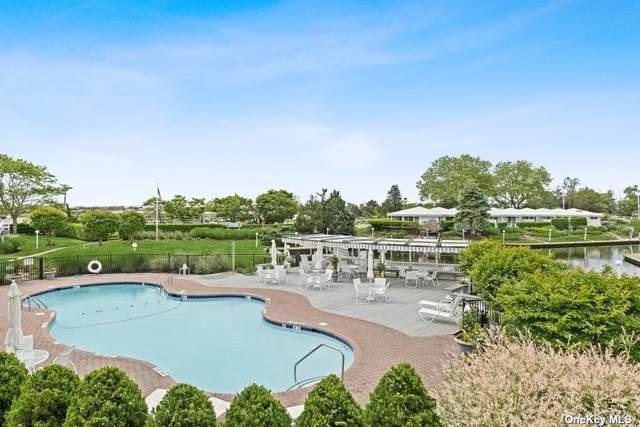35 S Library Avenue 3 K, Westhampton Bch, NY 11978 (MLS #3326805) :: McAteer & Will Estates | Keller Williams Real Estate