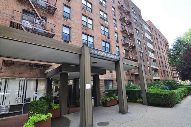 35-20 Leverich Street A610, Jackson Heights, NY 11372 (MLS #3326898) :: Goldstar Premier Properties