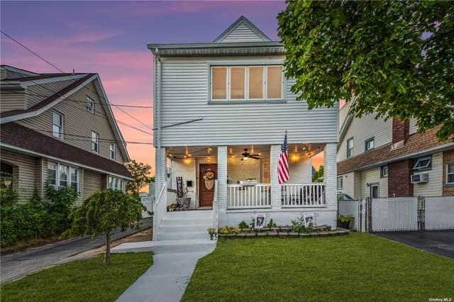 83 Lyon Place, Lynbrook, NY 11563 (MLS #3327176) :: Signature Premier Properties
